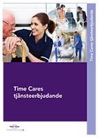 Time-Care-tjansteerbjudande-ikon