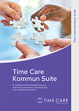Time Care Kommun Suite